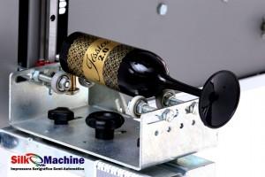 Maquina de estampar copos, canecas, canetas, squezze, impressora cilindrica e plana para serigrafia