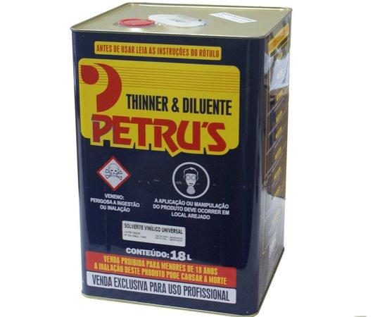 solvente universal petrus